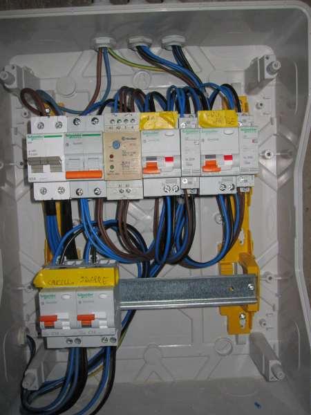 Preventivo impianto elettrico for Preventivo impianto elettrico